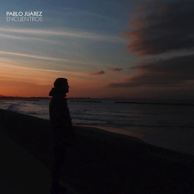 【CD】Pablo Juarez - Encuentros(Club Del Disco)