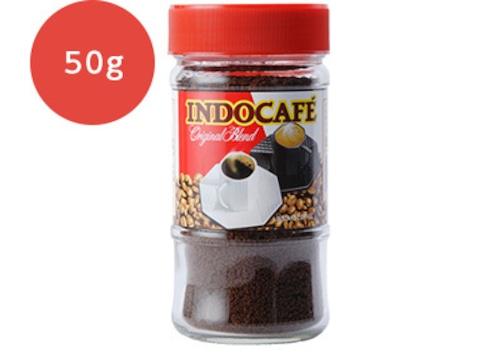 インドカフェ オリジナルブレンド 50g