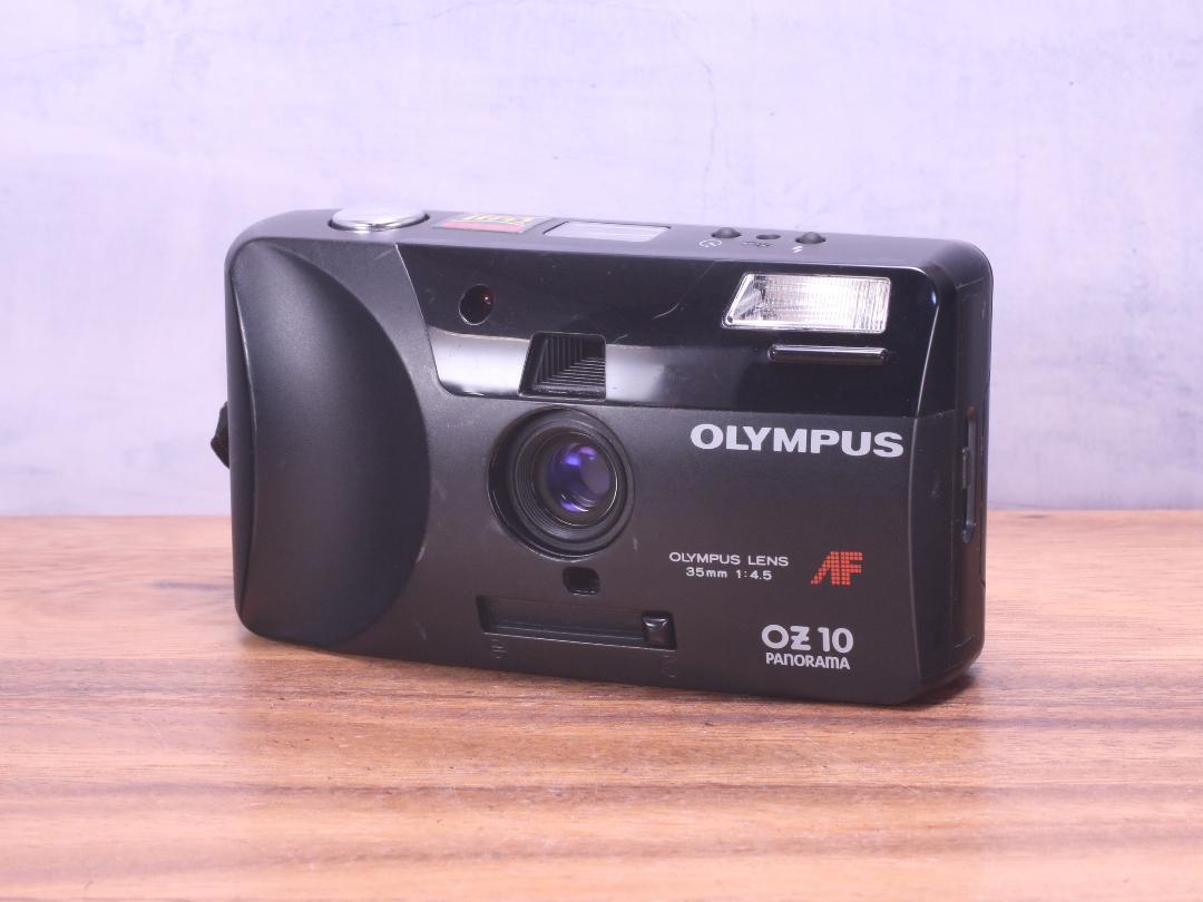 OLYMPUS OZ 10