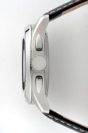 【STURMANSKIE シュトゥルマンスキー】OPEN SPACE/オープンスペース(ブラック)/国内正規品 腕時計