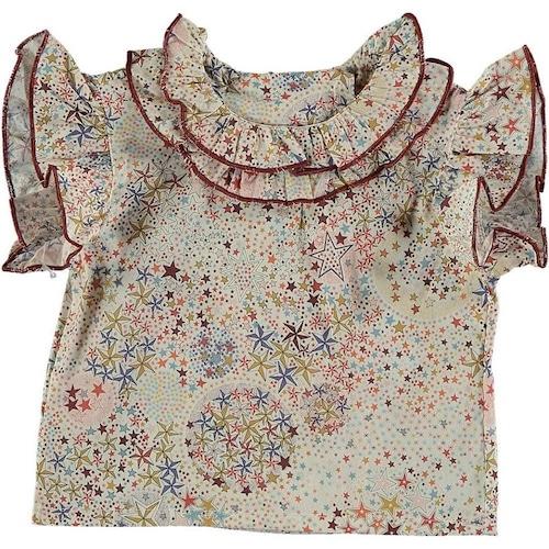 Violeta e federico/Shirts stars (3Y、4Y)
