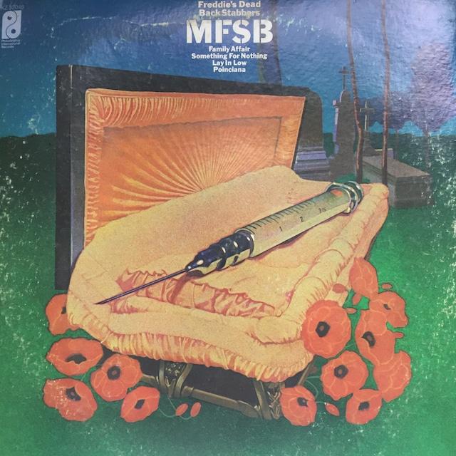 MFSB-MFSB