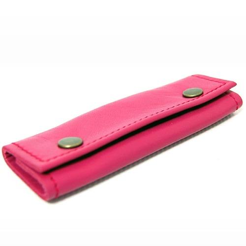 バッグの持ち手カバー エコバッググリップ(ピンク)