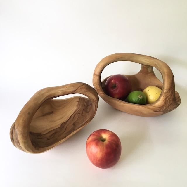 Olive Basket M