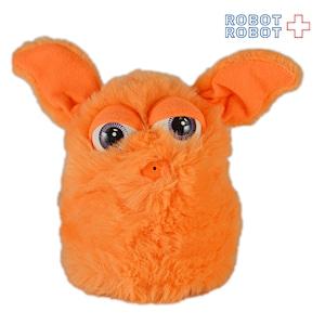 チラチラ電子ペット 蛍光オレンジ