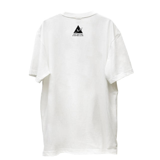 CAN T-Shirts / White