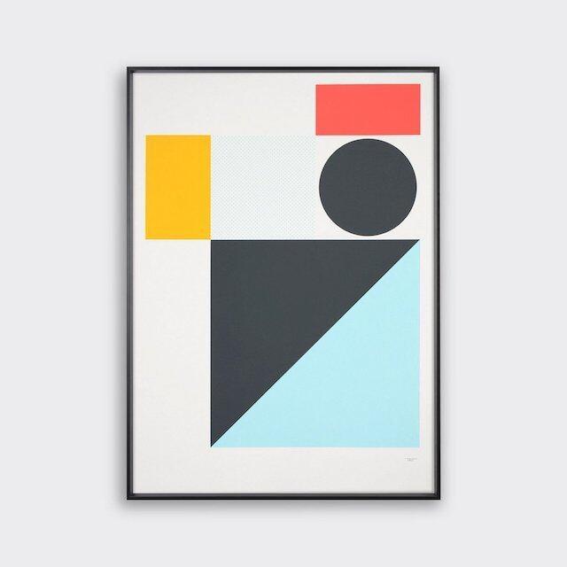 Tom Pigeon   -Play 2- ポスター