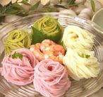 3種入白石温麺ギフトセット (U-TH)