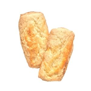 《見本》スウェーデンクッキー「レモンスティック(Citronstänger)1パック」