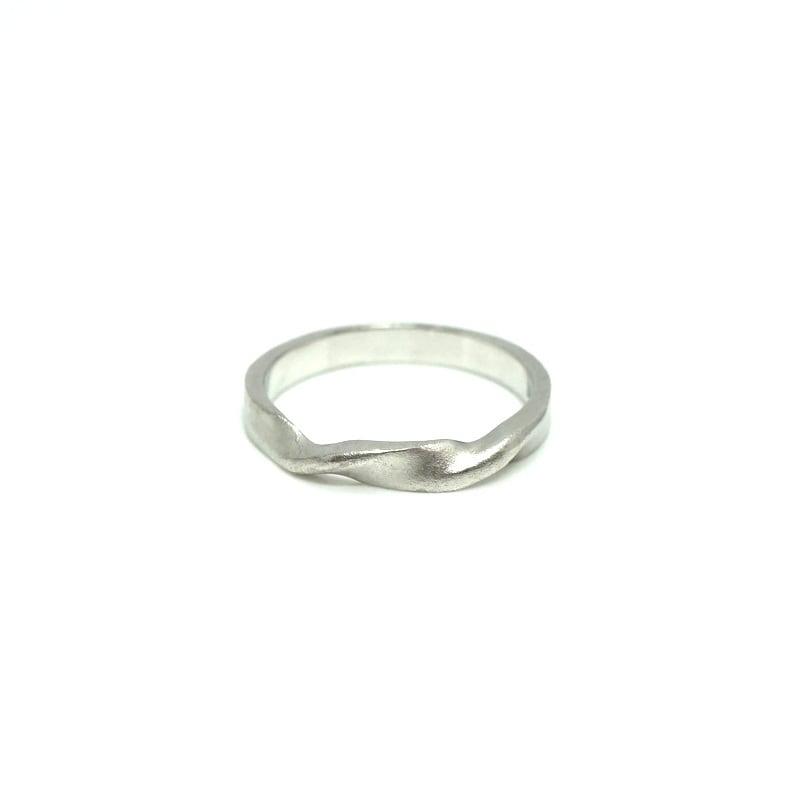 undulation ring small SV