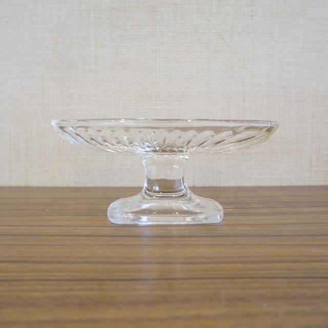 エデン ボート型のデザートグラス