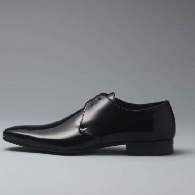 Men's / Patented 2Eyelet / BK 【9758 BK】