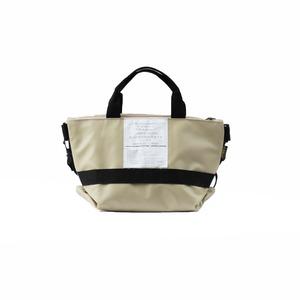 romo (ロモ) U-seful(ユセフル)折りたたみクーラーバッグ  保冷バッグ  【Sサイズ】