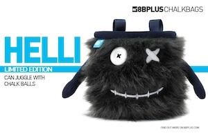 8BPLUS Chalk Bag HELLI