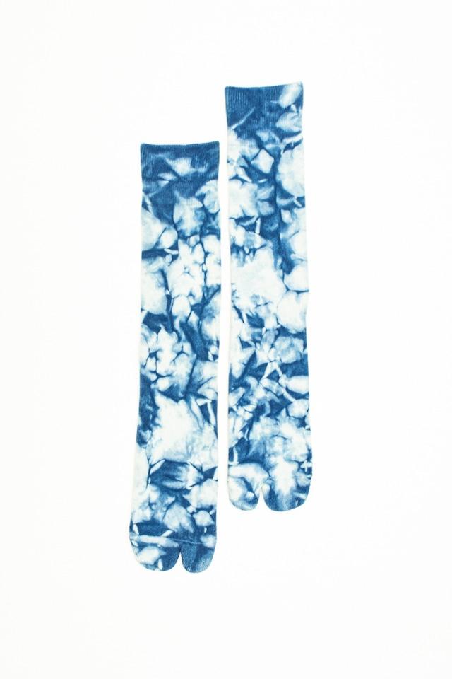 JAPAN BLUE SOCKS(Watanabe's × NODAL)