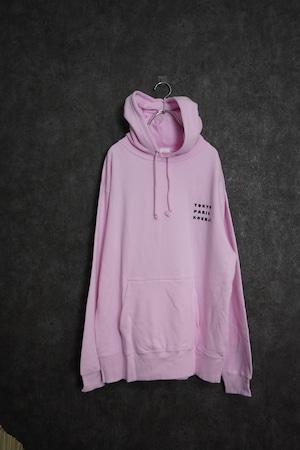 【2021緊急 SALE】ますだみく×Keisukeyoneda collaboration Parker  koenji  pink purple