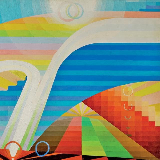 Greg Foat「Symphonie Pacifique」(STRUT)