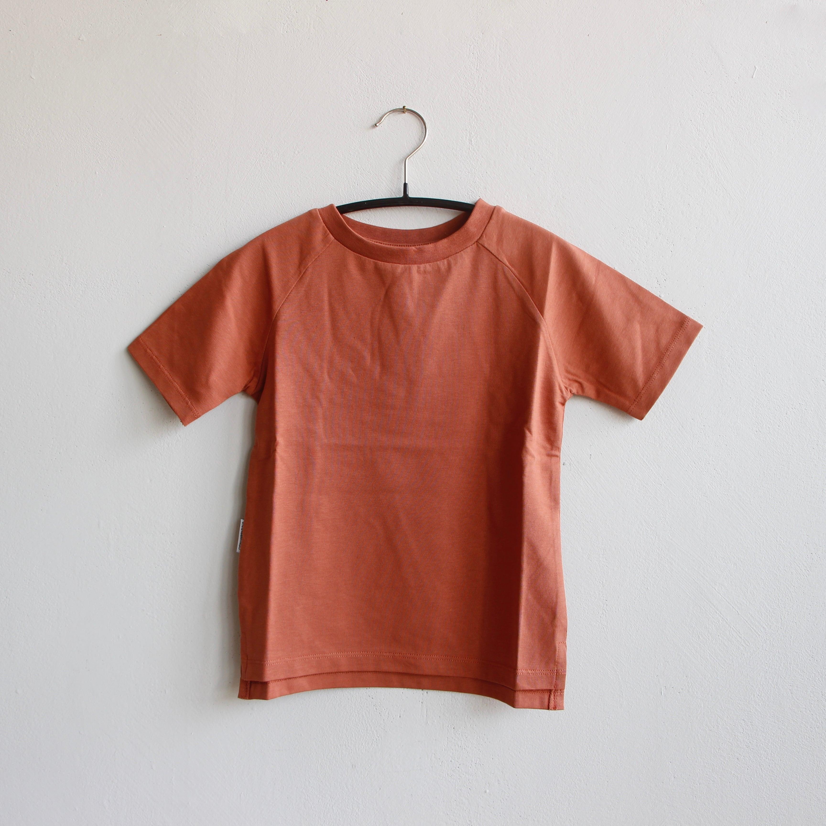 《MINGO. 2021SS》T-shirt / Sienna Rose