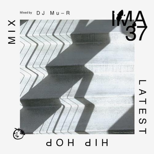 【CD】DJ Mu-R - Ima#37