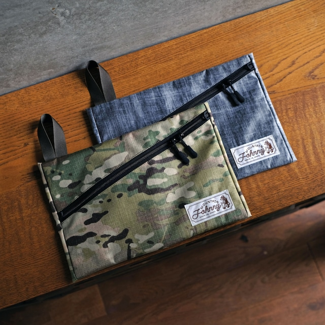 Flat Bag(Large)