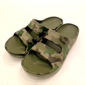 TELIC W-Strap Camouflage