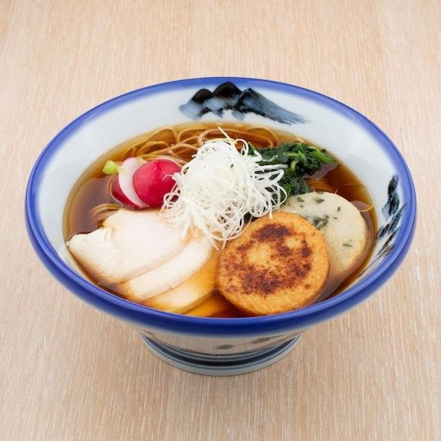プロテインらーめん 3食入り(柚子醤油)