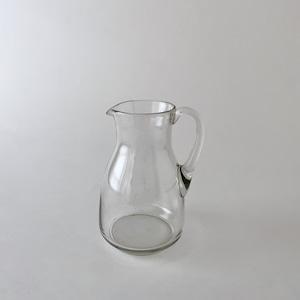 Vintage Clear jug |ヴィンテージのジャグ 10