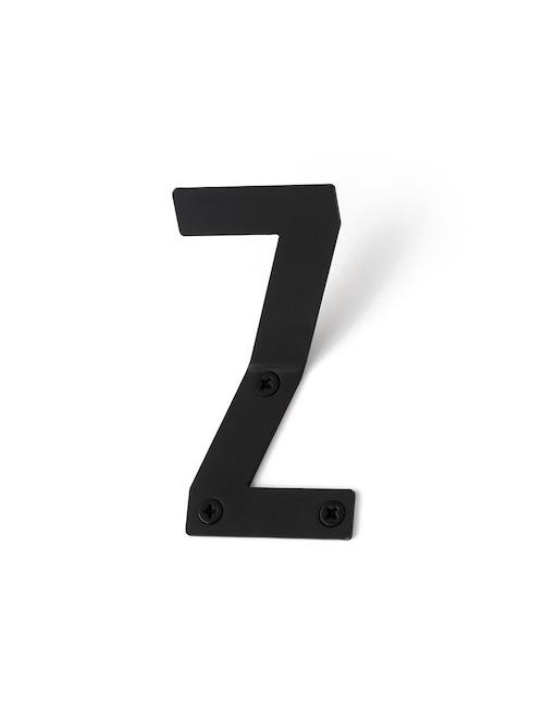 "LETTER HOOK ""Z"""