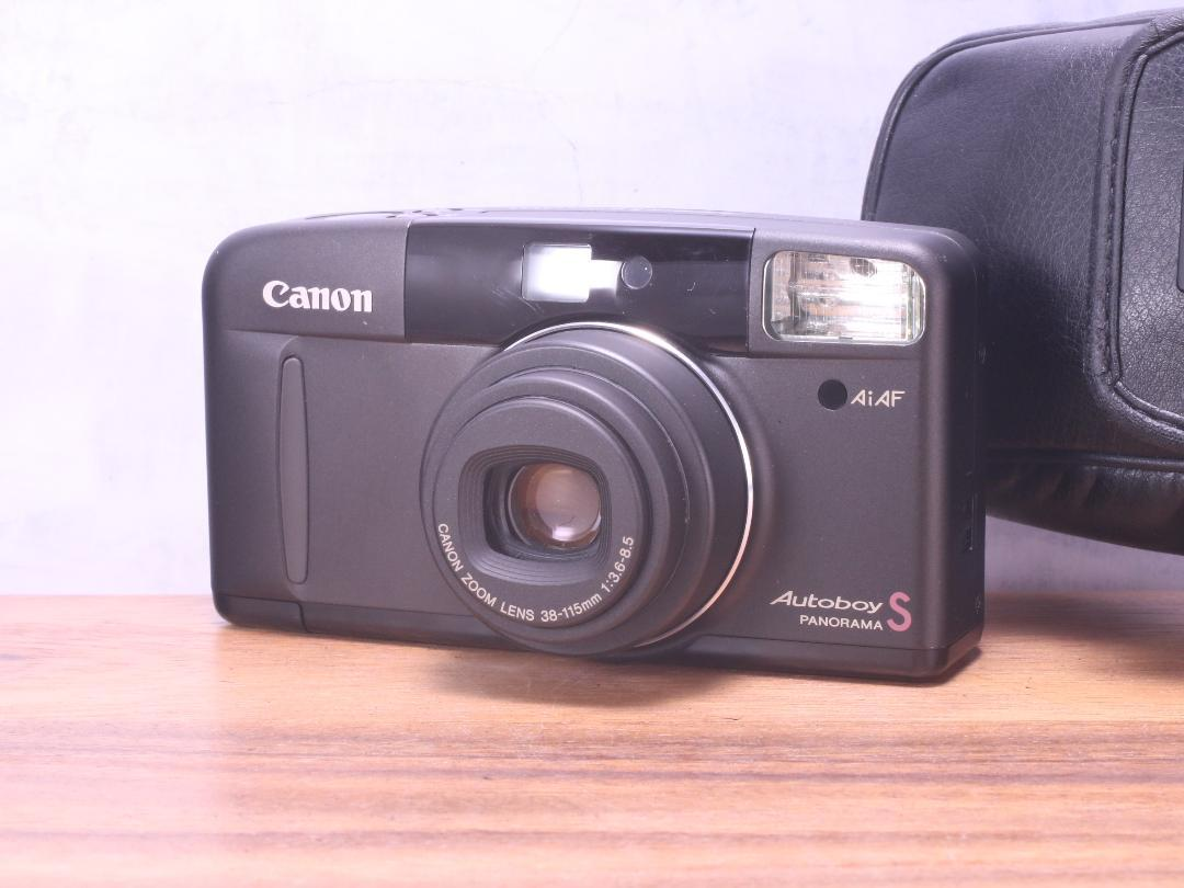 Canon Autoboy S (4)