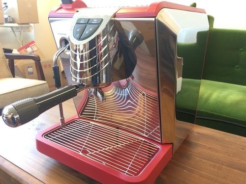 【国内正規品】小型のカフェにおすすめの業務用エスプレッソマシン シモネリ オスカー2 Simonelli OscarⅡ