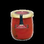 チェリートマトとバジルのパスタソース