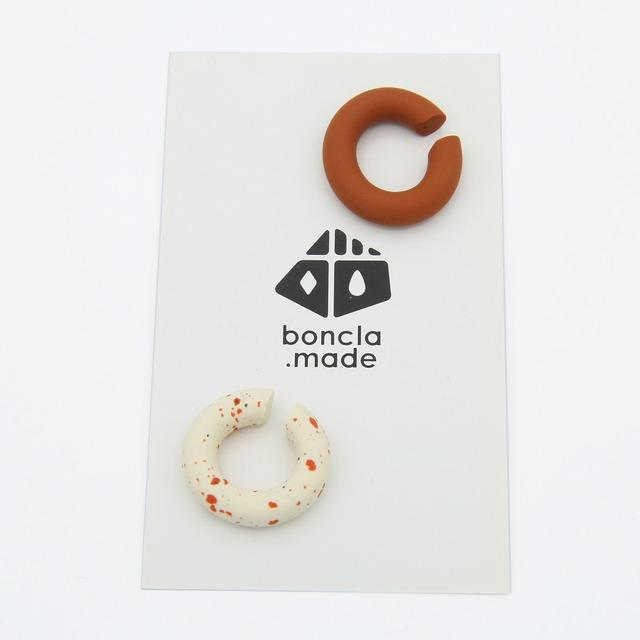 boncla.made/ボンクラメイド/イヤーカフ212
