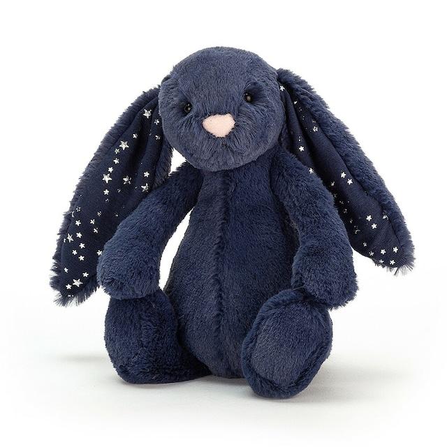 Bashful Stardust Bunny Small_BASS6SD