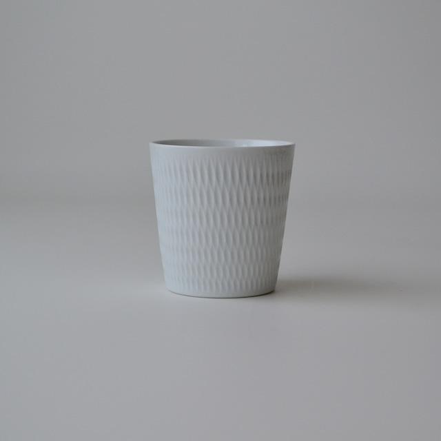 陶切子 ロックカップ