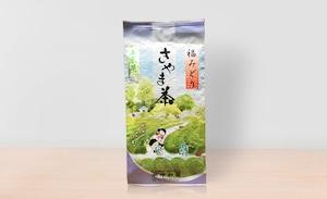 ふくみどり - 上煎茶(100g)