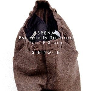 """BRENA Especially Tailoredfor 1F Store """"Limited Edition"""""""