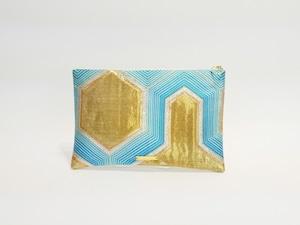 Mini Clutch bag〔一点物〕MC095