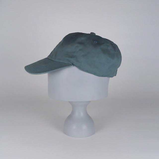 SS21-BD-8 Ramie W-Face Cap - CBL