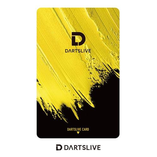 Darts Live Card [113]