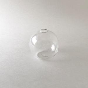 Ball Flower Vase ボール型のフラワーベース