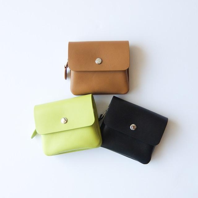 STANDARD SUPPLY - PAL / FLAP WALLET S - 財布
