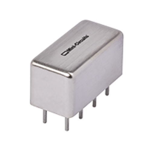 PSCQ-2-50+, Mini-Circuits(ミニサーキット) |  RF電力分配器・合成器(スプリッタ・コンバイナ), Frequency(MHz):25 to 50 MHz, 分配数:2 WAY-90°