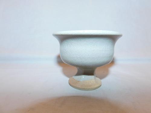 高杯盃(No2) porcelain sake one cup
