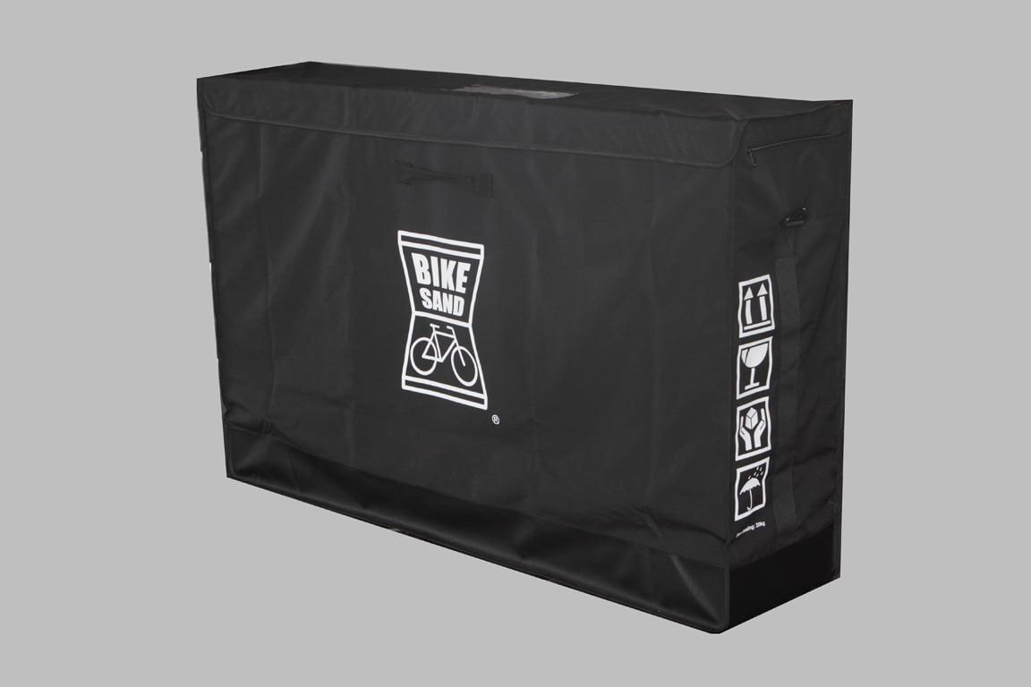 バイクサンド228収納バッグ黒(バッグのみ)