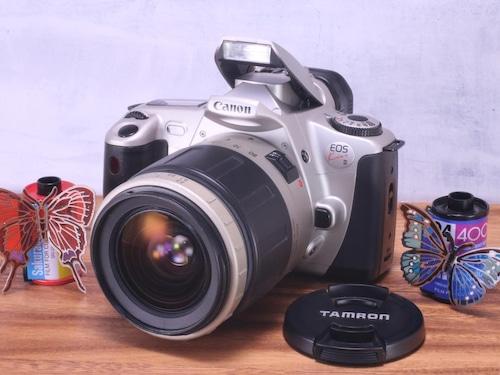 Canon EOS Kiss 3 ズームレンズ