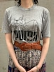 Vintage PUMA Print T Shirt