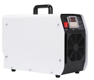 移動型オゾン殺菌装置「SHIEN-10G」