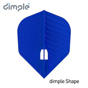 L-Flight PRO dimple L3d [Shape] Blue
