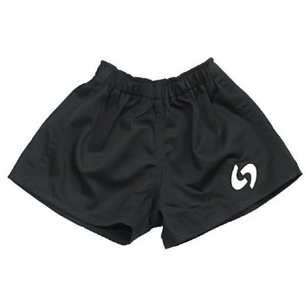 【キッズ】セプター 少年パンツ ブラック