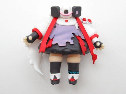 【SALE】【1521】 エイヤフィヤトラ 体パーツ 戦闘服 ねんどろいど